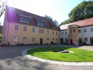 Dreiseithof in Eschdorf